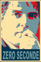 Martin Lessard  Obama Style