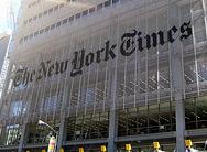 Photo de wallyg : Building du NYT